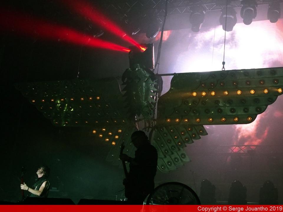 Saxon Rock Fest Barcelona 2019 025