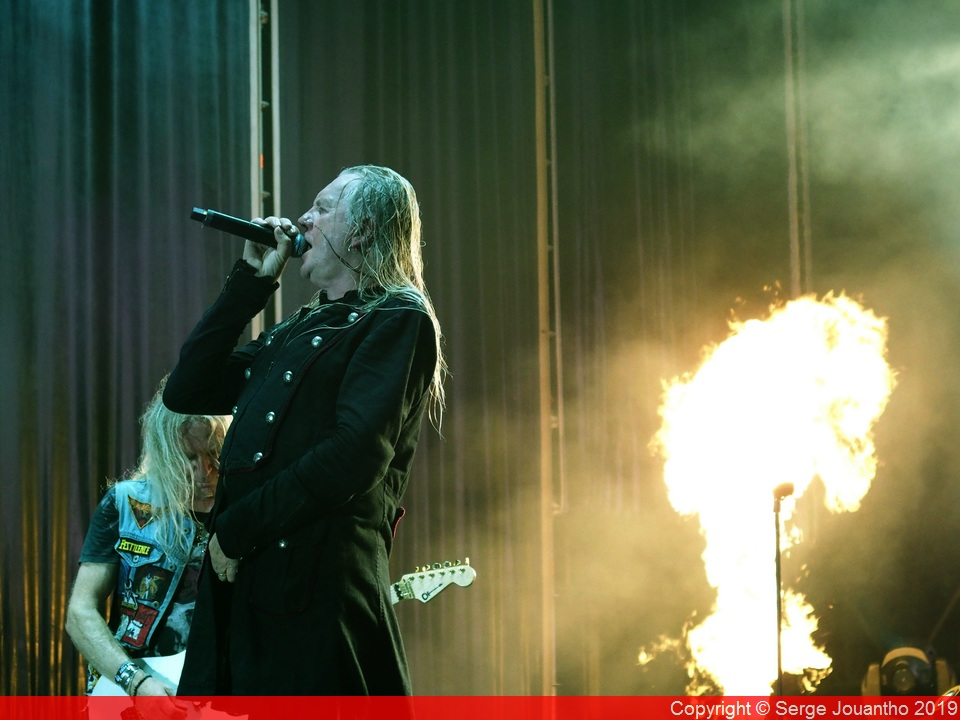 Saxon Rock Fest Barcelona 2019 029