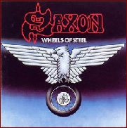 Wheels Of Steel CD