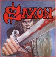 saxon I CD